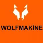 wolfmakine